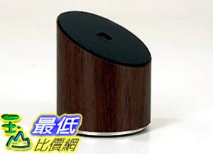 [106東京直購] M.SCOOP smahostand00007-1-8 N-P7 手機架 Emscope Mobile catcher:color walnut