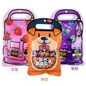 統記蒟蒻凍 200g 綜合/葡萄/草莓【BG Shop】3款供選~吸的蒟蒻果凍