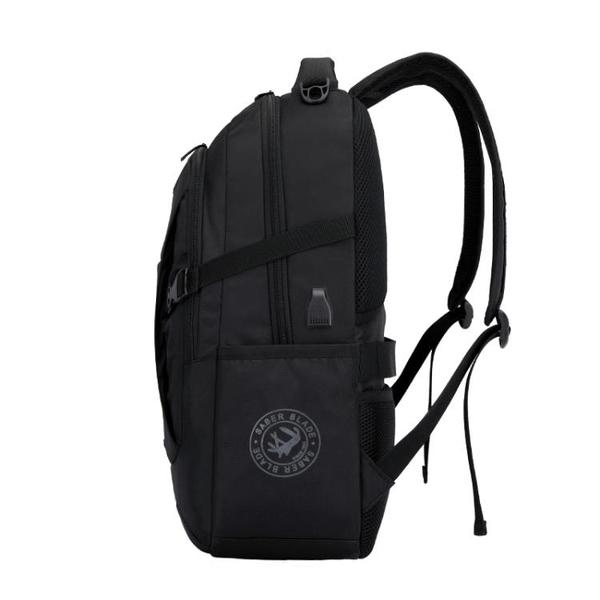 後背包 後背包男士背包大容量電腦旅行時尚休閒商務大學高中初中生書包女 晶彩
