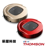 THOMSON 智慧型機器人掃地吸塵器TM-SAV23DS《12期0利率》