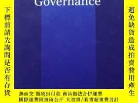 二手書博民逛書店Human罕見Rights and Good Governanc