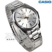 CASIO卡西歐 MTP-1302D-7A2 都會城市 不銹鋼 防水手錶 大圓錶 男錶 銀 MTP-1302D-7A2VDF