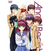 動漫 - 天使的脈動 Angel Beats! DVD VOL-6