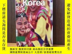 二手書博民逛書店Lonely罕見Planet Korea (Country Guide)Y12800 Martin Robin
