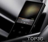 MECHEN藍牙mp3mp4播放器迷你學生超薄插卡音樂隨身聽觸屏電子書igo「Top3c」