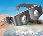 佳釣尼釣魚望遠鏡看漂專用高清放大垂釣專業眼鏡式垂釣釣魚眼鏡 西城故事