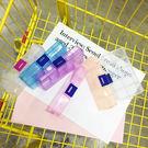 黑五好物節 10格透明塑料收納盒飾品耳釘耳環戒指飾品盒首飾盒 森活雜貨