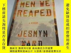 二手書博民逛書店Men罕見We ReapedY266776 Ward, Jesmyn BLOOMSBURY ISBN:9781