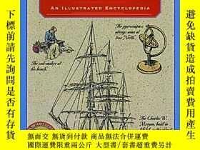 二手書博民逛書店Tall罕見Ships of the World (Illustrated Living History Seri
