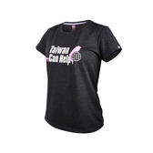 FIRESTAR 女吸排短袖圓領T恤(台灣製 慢跑 路跑 運動 上衣 免運 ≡排汗專家≡