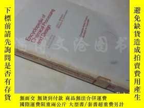 二手書博民逛書店Encyclopedia罕見of Chemical Processing and Design 11【16开 英文