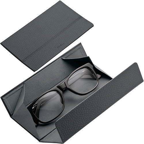 PHILIPPI Alegro摺疊眼鏡盒(深灰)