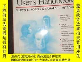 二手書博民逛書店Group罕見Wise 5.5 User s HandbookY