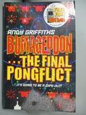 【書寶二手書T4/語言學習_NCI】Bumageddon_Andy Griffiths