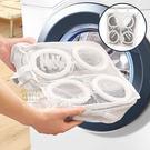 可晾曬雙層加厚鞋子護洗袋 洗鞋袋 洗衣機...