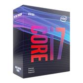 Intel i7-9700F【8核/8緒】3.0GHz(↑4.7GHz)/12M/無內顯/65W【刷卡含稅價】