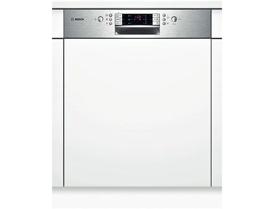 【系統廚具】BOSCH 博西 SMI63M15TC 崁入式洗碗機