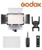 【 附遮光四葉片與遙控器】Godox 神牛 LED308C II 二代 308顆 可調色溫LED攝影燈 LED 308 C II 公司貨