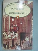 【書寶二手書T6/原文小說_GIA】Oliver Twist _DICKENS