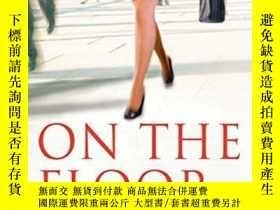 二手書博民逛書店On罕見The FloorY255562 Aifric Campbell Serpent s Tail 出版