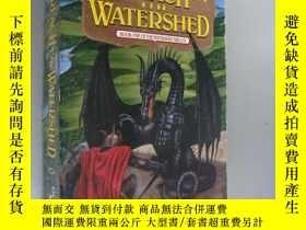 二手書博民逛書店A罕見breach in watershed 科幻小說Y1468