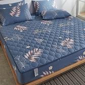床笠防滑固定純棉床墊套罩全包保護套全棉床套床罩防塵罩加厚夾棉 雙十二購物節
