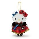 【震撼精品百貨】Hello Kitty_凱蒂貓~日本三麗鷗 Kitty 2020年生日娃娃週年紀念玩偶/娃娃吊飾#12550