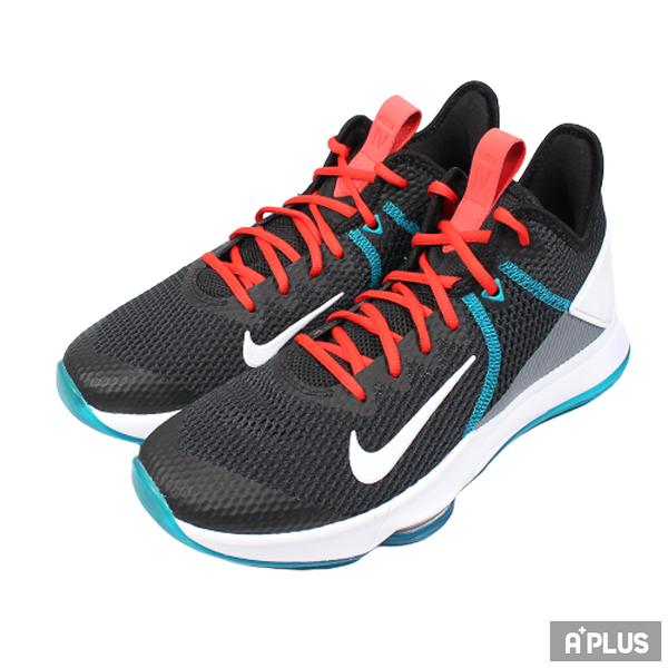NIKE 男 LEBRON WITNESS IV EP 籃球鞋 - CD0188005