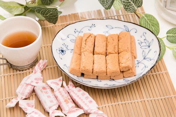 【正一食品】奶油花生酥190g