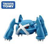 【日本進口】巨金怪 Metagross 寶可夢 造型公仔 MONCOLLE-EX 神奇寶貝 TAKARA TOMY - 975885