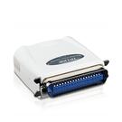 TP-LINK TL-PS110P 單一平行埠 快速乙太網路 列印伺服器