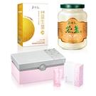 【老行家】三馨二益K組(濃醇燕盞+蔓越莓珍珠粉+益生菌30粒)