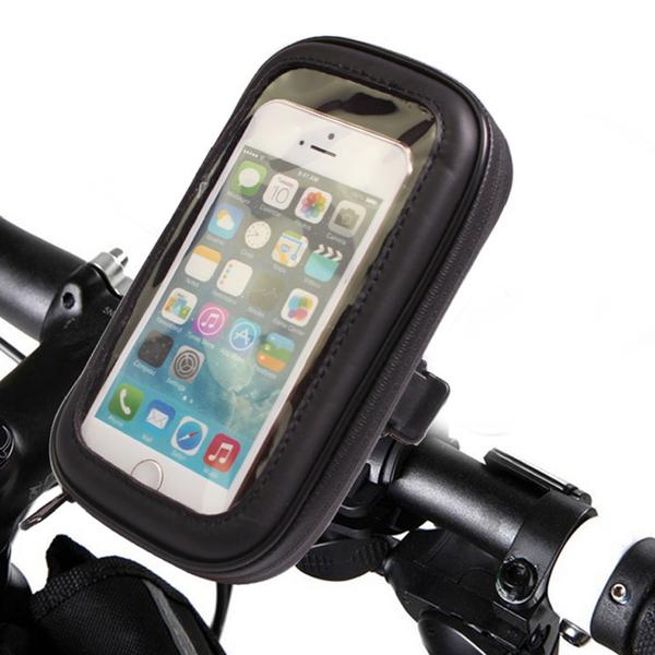 【機車 防水包 手機支架 超穩】腳踏車也可用 防水手機包 機車支架 機車手機架 手機架 腳踏車