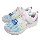 (C3) SKECHERS 女童鞋 BOB SQUAD 休閒運動鞋 記憶型鞋墊 可機洗302379LWMLT白彩 [陽光樂活]