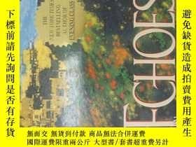 二手書博民逛書店回聲罕見echoes(英文原版小說) BT(外來之家Y3442