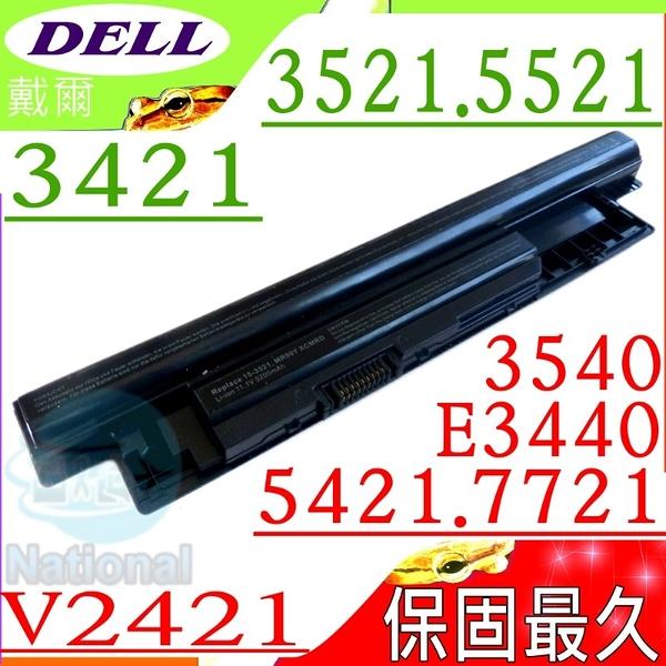 DELL電池(保固最久)-戴爾 N3421,N3437,N5421,N5437,14(3421),14R(5421),15(3521),15R(5521),17(3721),17R(5721)