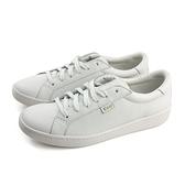 Keds ACE LEATHER WHITE 休閒鞋 皮質 女鞋 白色 9171W130044 no299