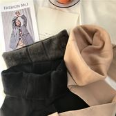 冬季韓版美腿襪女加絨加厚保暖光腿緊身隱形顯瘦保暖