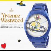 Vivienne Westwood 英國時尚精品腕錶 VV072SLNV 現+排單 熱賣中!