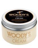 WOODY'S 男士彈性造型乳霜 (96g/3.4oz)原價$245↘特價$20,效期2024.01.29