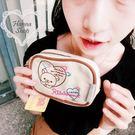 《花花創意会社》外流。日本懶懶熊米色帆布...