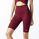 無縫五分貼褲STA201012(2色/商品不含配件)