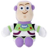 迪士尼 皮克斯 玩具總動員 豆豆絨毛  巴斯光年