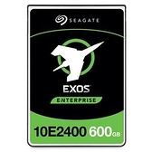 Seagate Exos 10E2400 600GB SAS 2.5吋 10000轉企業級硬碟 ST600MM0099
