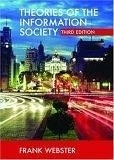 二手書《Theories of the Information Society: Third Edition (International Library of Sociology)》 R2Y 0415406331