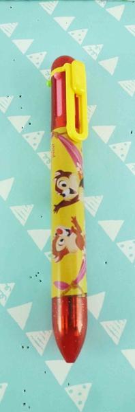 【震撼精品百貨】Chip N Dale_奇奇蒂蒂松鼠~5色原子筆-吊床