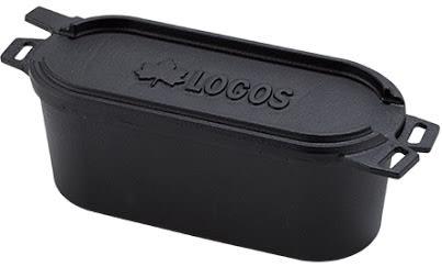 [LOGOS]  森林人煙燻荷蘭鍋 (LG81066010)