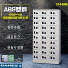 SY-K-305A ABS塑鋼門多用途905色高級無鎖型置物櫃/鞋櫃 辦公用品 收納櫃 書櫃 組合櫃 大富