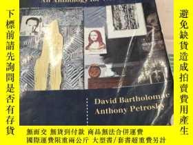 二手書博民逛書店Ways罕見of Reading:An Anthology fo