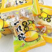 朋富-金桔一口酥-300g【0216零食團購】G287-0.5